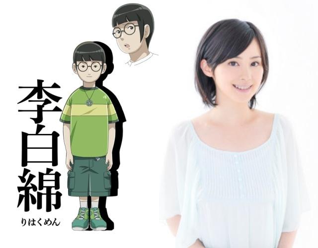 TVアニメ『悪偶 -天才人形- 』の全話ニコニコ一挙放送が11月28日(水)に決定! 安元洋貴さんらメイン声優陣や「月刊ムー」編集長からのコメントも到着-10