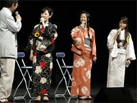 「TBSアニメフェスタ2008」が開催!17日の模様をレポー..