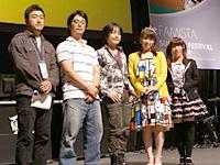 「HANGAME 2008 夏祭」人気RPG『アラド戦記』製..