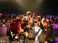 「THE WORKS~志倉千代丸楽曲集~」発売記念ライブイベ..