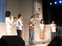 【キャラホビ2008】『テイルズ オブ ジ アビス』ステージ..