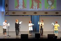 『テイルズ オブ フェスティバル 2008』でTVアニメ、新..