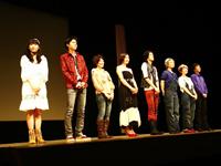 放送もクライマックスへ向けて後半戦に突入!『ソウルイーター』のDVD第1巻発売記念イベントが戸田文化会館で開催!