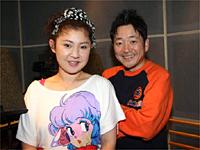 『魔法の天使クリィミーマミ』がよみがえる!09年2月8日ライブも開催!!