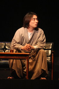 関智一さんの劇団ヘロヘロQカムパニーが『八つ墓村』を公演!