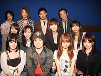 華族探偵が活躍する『東京探偵姫』収録でメインキャストが意気込..