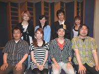 09年夏アニメ『狼と香辛料II』アフレコでキャストに直撃