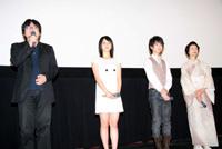 『サマーウォーズ』初日舞台挨拶で世界進出発表+細田監督動画コ..